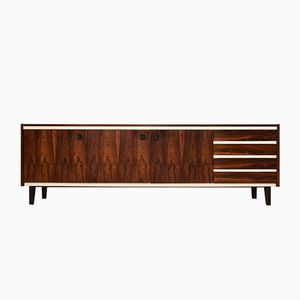 Mid-Century Rosewood Sideboard by TopForm