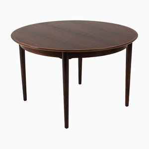 Mid-Century Modern Dining Table by Arne Vodder for Sibast