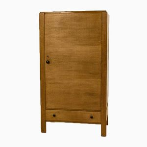 Art Deco Haagse School Armoire by Cor Alons, 1920s