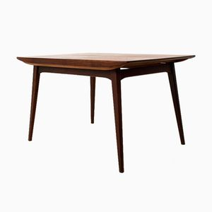 Mid-Century Modern Organic Table by Louis Van Teeffelen for Webe