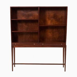 Bookcase on Stand, 1960s