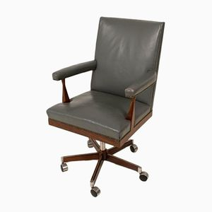 Mid-Century Modern Office Chair by Theo Tempelman, 1960s