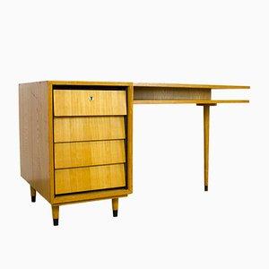 Bureau par Erich Stratmann pour Idee Möbel Programm, 1955