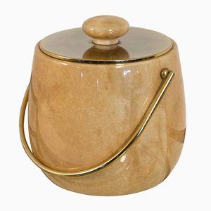 Mid-Century Modern Ice Bucket by Aldo Tura