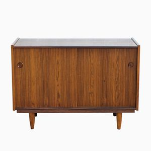 Small Sideboard in Rosewood from Dammand & Rasmussen