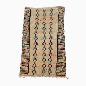 Moroccan Azilal Carpet, 1970s