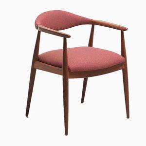 Teak Armchair by Casala, 1950s