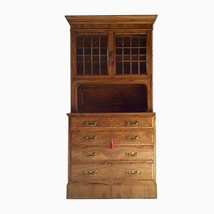 Olive-Wood Dresser from Liberty & Co