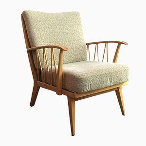 Vintage Sessel von Walter & Wilhelm Knoll für Knoll, 1960er