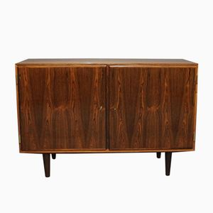Sideboard in Rosewood by Poul Hundevad for Hundevad, 1960s