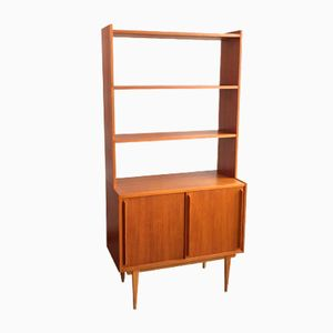 Mid-Century Swedish Highboard, 1960s