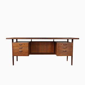 Schreibtisch von Kai Kristiansen für Feldballes Møbelfabrik, 1960er