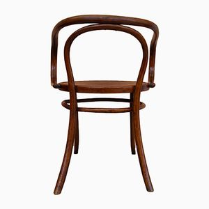 Vintage Modell 6009 Bridge Chair von Thonet