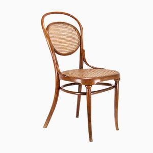 Modell 11 Stuhl von Thonet, 1870er