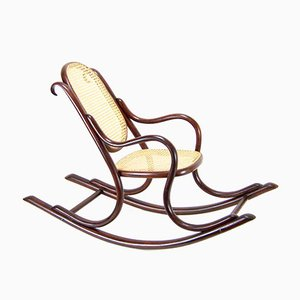 Children's Number 2 Rocking Chair from Fischel, 1890s