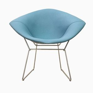 Diamond Lounge Chair by Harry Bertoia for Knoll International, 1970s