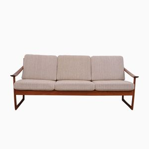 Vintage Sofa von Peter Hvidt & Orla Molgaard-Nilsen Sofa für France & Søn