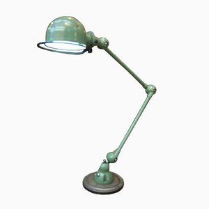 Tischlampe mit Gelenkarm von Jieldé, 1950er