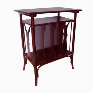 Antique No. 14 Music Table from D.G.Fischel
