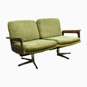 Mid-Century Vintage Sofa