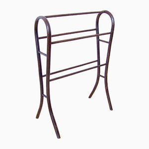 Antique 6525 Towel Rack from Thonet