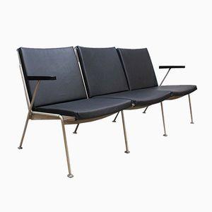 Niederländisches Vintage Oase Loungesofa von Wim Rietveld für Ahrend De Cirkel, 1950er