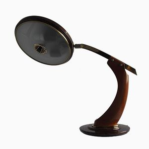 President Desk Lamp from Fase Madrid, 1960s