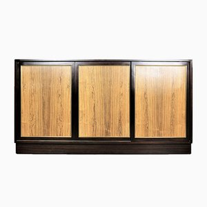 Dresser in Mahogany and Rosewood by Harvey Probber, 1960s