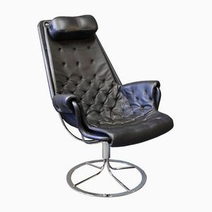 Vintage Model Jetson 69 Easy Chair by Bruno Mathsson for Dux