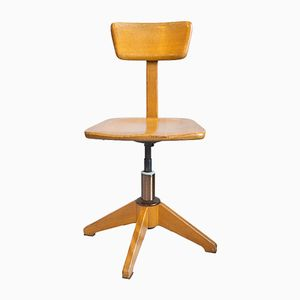 Vintage Architect's Desk Chair from Sedus