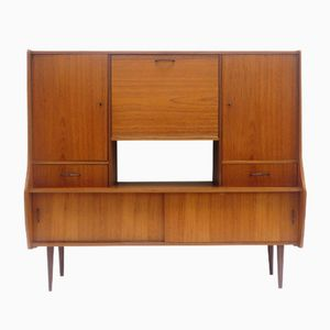 Vintage Buffet in Teak, 1960s