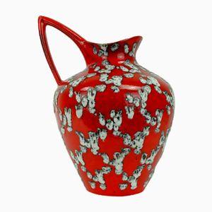 Keramikkrug von ES-Keramik, 1960er