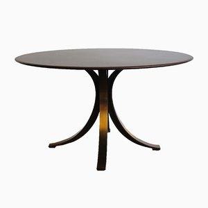 Vintage T69 Tisch von Osvaldo Borsani & Eugenio Gerli für Tecno
