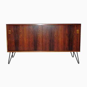 Scandinavian Rosewood Sideboard by Dammand & Rasmussen, 1960s