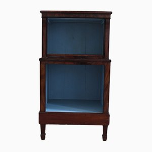 Small Antique Directoire Cabinet