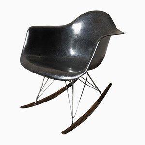 Fauteuil à Bascule RAR par Charles & Ray Eames pour Herman Miller, 1960s