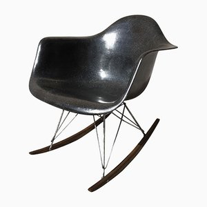 RAR Rocking Armchair by Charles & Ray Eames for Herman Miller, 1960s