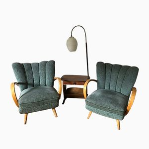 vintage clubsessel online kaufen bei pamono. Black Bedroom Furniture Sets. Home Design Ideas