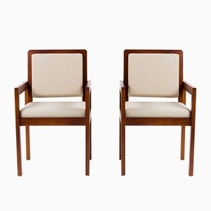 Armchairs by André Sornay for Sornay, 1950s, Set of 2