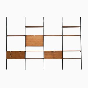 Vintage Wall Unit by George Nelson for Mobilier International