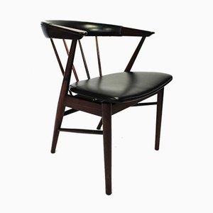 Armlehnstuhl von Helge Sibast für Sibast, 1950er