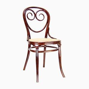 Antiker Wiener Nr.2 Stuhl von Gebrüder Thonet, 1870er