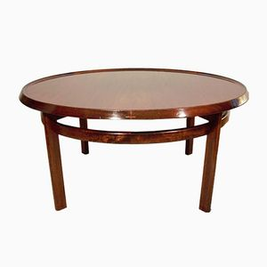 Bellis Tisch von Torbjorn Afdal für Bruksbo, 1968