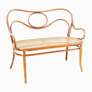 Number 14 Sofa from Thonet, 1870s