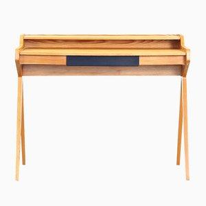 Mid-Century Schreibtisch von Helmut Magg für WK Möbel