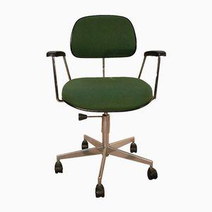 Mid-Century Danish Office Chair, 1979