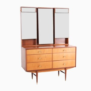 Mid-Century Dressing Table, 1960s