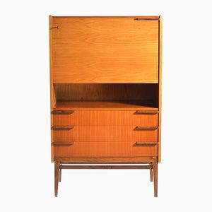 Mid-Century Czech Multifunctional Chest of Drawers, 1965
