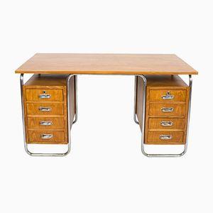Bauhaus Schreibtisch von Rudolf Vichr