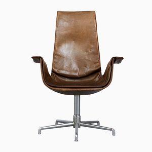 Vintage FK 6725 Tulip Stuhl von Fabricius & Kastholm für Kill International